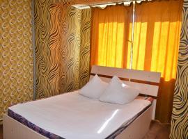 Uyut Inn, Shymkent