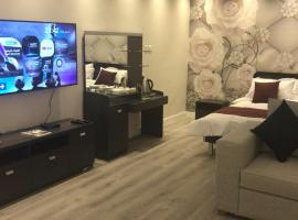 Furnished room ( families only ), 利雅德
