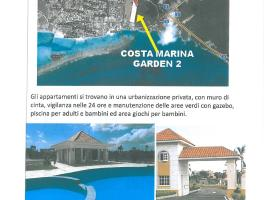 Boca Chica, Boca Chica