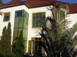 Umwana Ni Umutware Guest House, Kigali