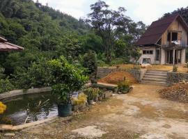Pupua Farm, Bogor