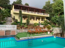 Khanh Duy Resort, Duong Dong