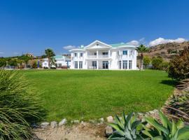 Villa Andriani, Pyrgos