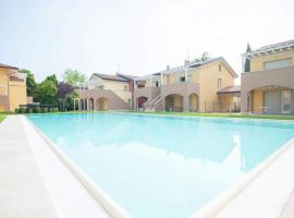 Residence Fornaci, Пескьера-дель-Гарда