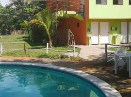 El Sunzal Resort, El Zunzal