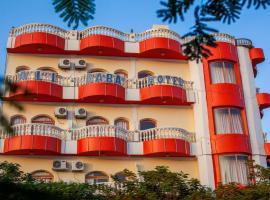 Hotel Alibaba, Hurghada