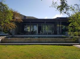 Casa Abella Huber, Alta Gracia