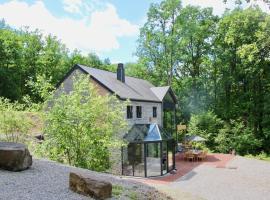Villa ONYX - Barvaux, Barvaux