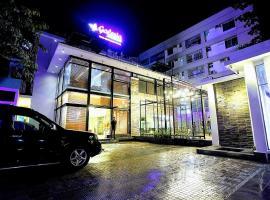 Galesia Hotel & Resort, Dhaka