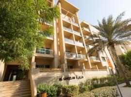 OYO 115 Home Fully Furnished Studio, Dubaj
