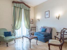 Sant'Angelo & Vaticano Roomy Flat, Rome