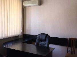 квартира на улице Вардананца, Yerevan
