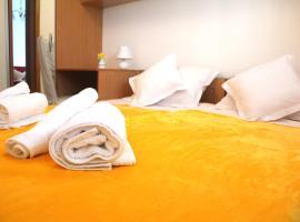 Nice, well organized apartment with great location, Novi Sad