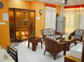 ISH, Atithya Homestay with Limited Services, Lucknow