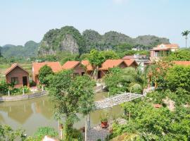 Tam Coc Green Garden Homestay, Ninh Binh