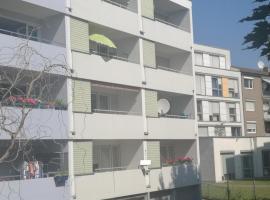 Apartment Untertürkheim