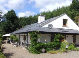 Treetops Bed & Breakfast, Dungarvan