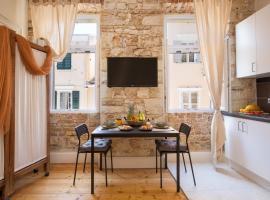 Kamara House, Korfu