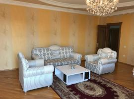 Apartment Halal MTK, Baku