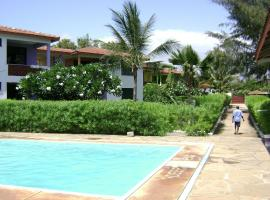 Malindi Holiday Apartments, Malindi