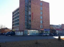 Xaldi-Zangizor, Novyi Bayaset