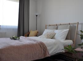 Karla Apartment, Bratysława