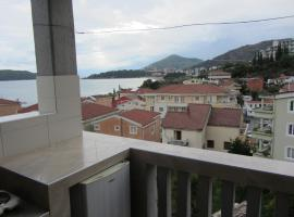 Аренда квартиры № 4 в 110 метрах от моря в Рафаиловичах, Rafajlovići