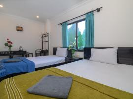 The Gateway Residency, Siem Reap