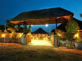 Bodhiwoods Resorts, Mahabalipuram