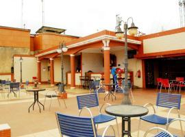 Florencia Hotel Tsinga Yaounde, Yaoundé