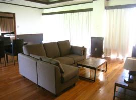 Guesthouse Kohama 101, Kohama