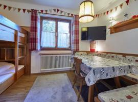 Appartement Timeout by HolidayFlats24, Saalbach