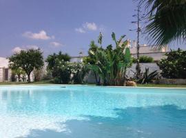 Masseria Messapia Resort & Spa, Mesagne