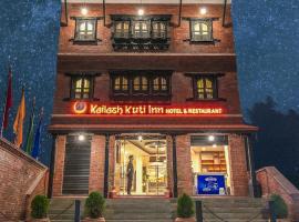 Kailash Kuti Inn, Katmandu