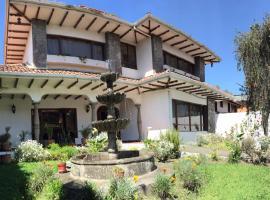 Hostal San Diego, Cuenca