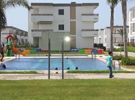Apartment R322, Mansouria
