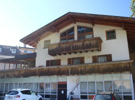 Appartement Krahberg, Landeck