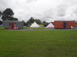 Carrick Camping, Carrick on Shannon