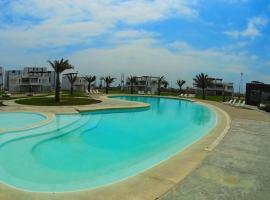 Condominio Náutico Paracas, Paracas