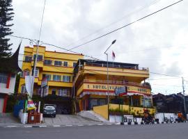 Hotel Yuriko, Bukittinggi
