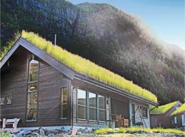 Holiday home Tysse Kråni, Kleivi