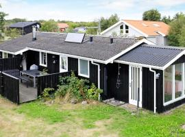 Holiday home Frederikshavn III, Frederikshavn