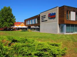 Blue Orange Business Resort Prague, Praga