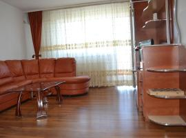 Apartament Liada, Bucharest