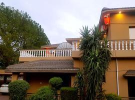 人马座华人酒店RMZ HOTEL, Islāmābād