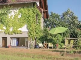 0-Bedroom Apartment in Lugde/OT Niese, Niese