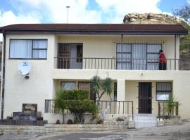 City Stay, Maseru