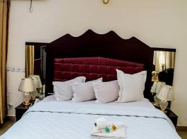 Bovina View Hotels, Ilorin