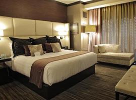 Airport Hotel Prince, New Delhi
