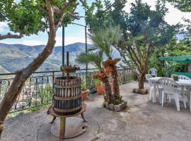 Casa Belvedere, Pimonte